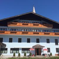 Hotel Pictures: Gasthof zur Post, Hof bei Salzburg