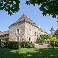 Hotel Pictures: Château de Fleurville - CHC, Fleurville