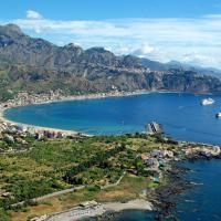 Hotellbilder: Appartamento Sandra, Giardini Naxos