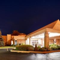 Hotel Pictures: Best Western Hotel St. Catharines-Niagara, Saint Catharines