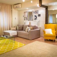 Zdjęcia hotelu: Feeling Home Apartments, Bukareszt