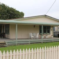 Hotel Pictures: Beach Holiday Cottage, Apollo Bay