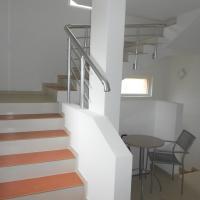 Basic Apartment with balcony