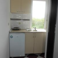 Studio with Balcony and Mountain view  (3 Adults)