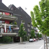 Hotelbilleder: Stadthotel-Garni, Neuwied