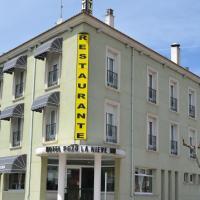 Hotel Pictures: Hotel Restaurante Pozo de la Nieve, Tordesillas