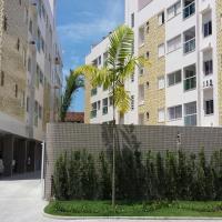 Hotel Pictures: Apartamento Avenida Wilson, Ubatuba
