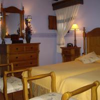 Hotel Pictures: Hotel la Casa del Abuelo, Albarracín