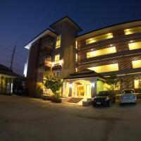 Zdjęcia hotelu: Baan Sanpoom, Phitsanulok