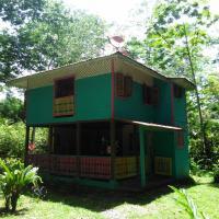 Hotel Pictures: Manzanilllo Lodge, Cocles