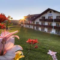 Hotelbilleder: Urlaubshotel Binder, Büchlberg