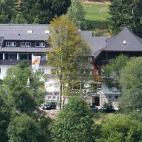 Apartment Altglashütten