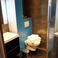 Double Room with Spa Bath and Sauna