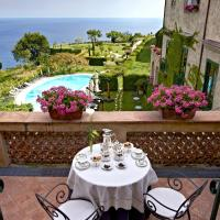 Suite with Terrace and Sea View - Greta Garbo