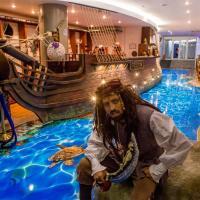 Zdjęcia hotelu: Bicaz - Pirates Resort, Mamaja