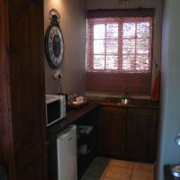 Luxury Double Room with Kitchenette