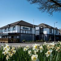 Hotel Pictures: Hazeldene Hotel, Gretna Green