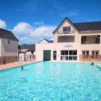 Hotel Pictures: Odalys Les Iles du Morbihan, Baden