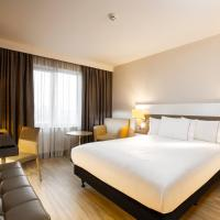 AC Hotel Manchester Salford Quays, A Marriott Lifestyle hotel