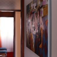 Deluxe Apartment Five-Bedrooms with Garden- Ljubiceva 12