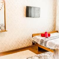 Hotel Pictures: Apartments on Dzerjinskogo 6, Kobryn