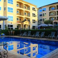 ホテル写真: Serene Suites Hotel, Kampala