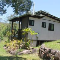 One-Bedroom Cabin (Cabin 1)