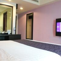 Double Superior King Room