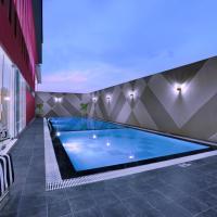 Φωτογραφίες: favehotel Rungkut Surabaya, Σουραμπάγια
