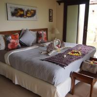 Kupu Kupu Two-Bedroom Villa with Private Pool