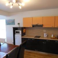 2-Bedroom Apartment