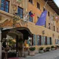 Hotelbilleder: Atlas Grand Hotel, Garmisch-Partenkirchen