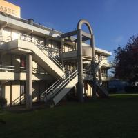 Hotel Pictures: Premiere Classe Evreux, Évreux