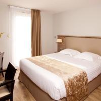 Hotel Pictures: Séjours & Affaires Grenoble Marie Curie, Grenoble