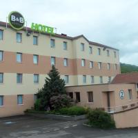 Hotel Pictures: B&B Hôtel Nancy Frouard (2), Frouard