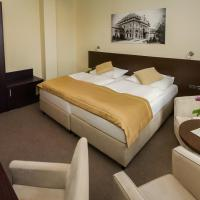 Traditional Spa Stay - Comfort Double Room