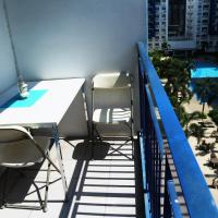 One-Bedroom Fully Furnished Apartment 5