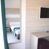 Comfort Twin Room with Balcony