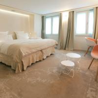 Hotel des Tuileries - Relais du Silence