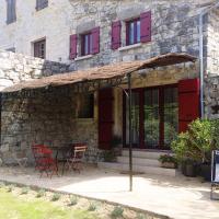 Maison de caractère en pierres - gîte La Bastide Du Vigneron
