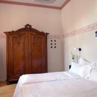 Hotelbilleder: Villa zur Erholung Bed & Breakfast, Bad Breisig