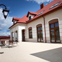 Zdjęcia hotelu: Hotel Trzy Róże, Lublin