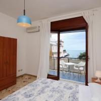 Two-Bedroom Apartment with Partial Sea View