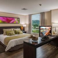 Hotel Pictures: Studio Hotel, San José