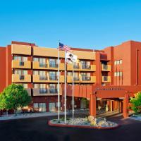 Zdjęcia hotelu: DoubleTree by Hilton Santa Fe, Santa Fe