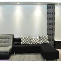 Zdjęcia hotelu: Spa Blue Apartment, Nisz