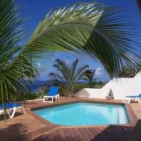 Alizé - Cottage with Ocean view