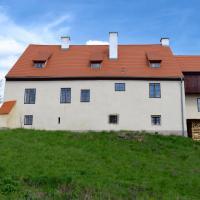 Hotel Pictures: Villa in Bäderdreieck, Brod