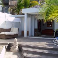 Cindy - Cottage with Private Terrace and Ocean View