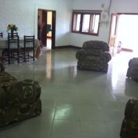 Mkimbizi House, Iringa